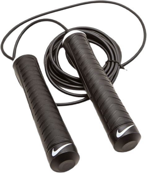 Fundamental Weighted Rope Black