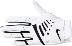 Dura Feel IX Reg LH GG White/Black
