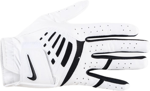 Dura Feel IX Reg RH GG White/Black