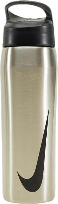 SS Hypercharge Straw Bottle 24 OZ Grey