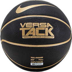 Versa Tack 8P Black/Gold