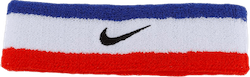 Swoosh Headband Black/Red