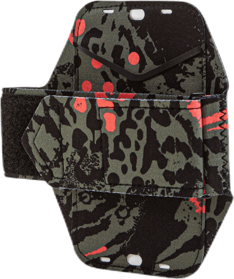 Lean Arm band Printed Patterned