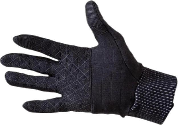 Sphere Running Gloves 2.0 Black