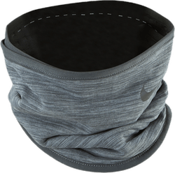 Heathered Run Therma Sphere Neckwarmer 3.0 Grey