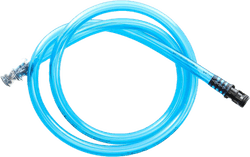 Soft Reservoir Tube Blue