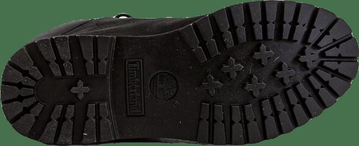 6-inch Premium Black