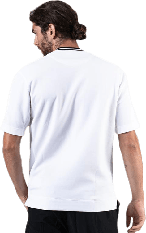 Dry Top SS HoopXfly White/Black