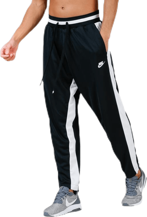 Air Pant White/Black