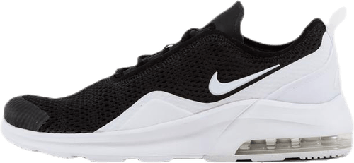 Air Max Motion 2 GS White/Black