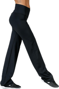 Power Classic Gym Pant Black