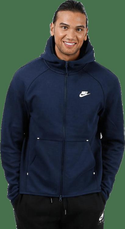Sportswear Tech Fleece Obsidian/White
