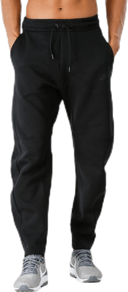 Tech Fleece Pant Black