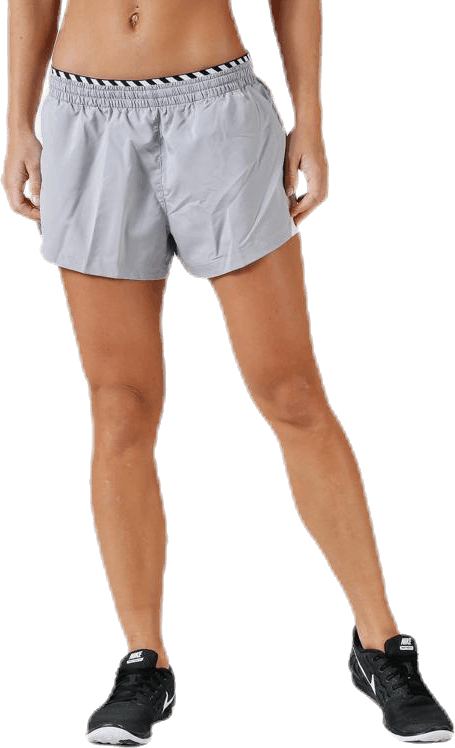 Elevate Track Short Grey