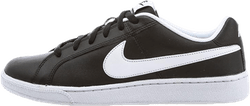 Court Royale White/Black