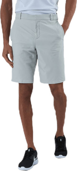 Flex Golf Shorts Brown