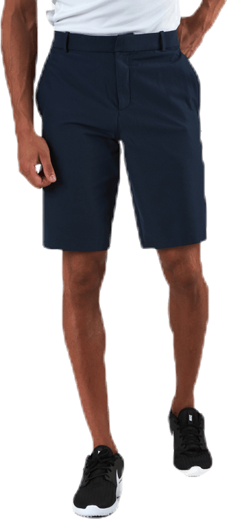 Flex Golf Shorts Blue