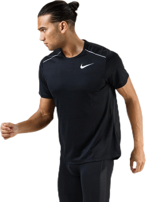 Dry Miler Top SS Black