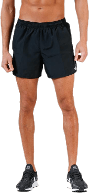 Challanger 5in Short Black
