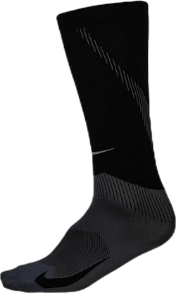 Spark Compression Knee-High  Black