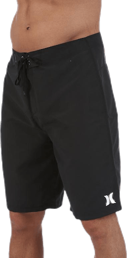 Icon Boardshort Black