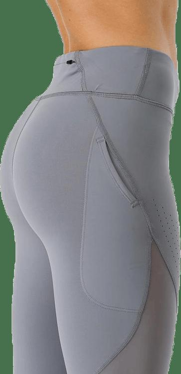 Power Epic Crop Cool Grey