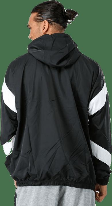 Air Hood Jacket White/Black