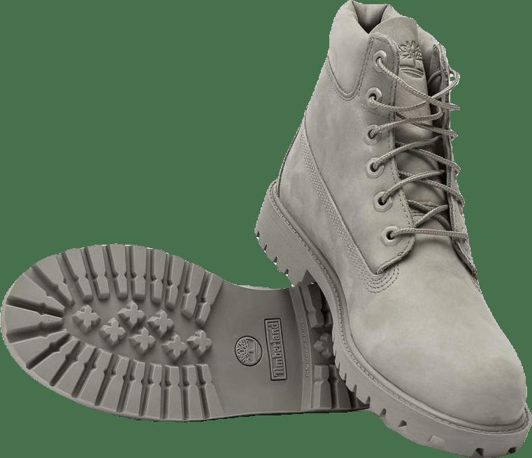 """6"""" Premium Classic WP Colour Grey"""