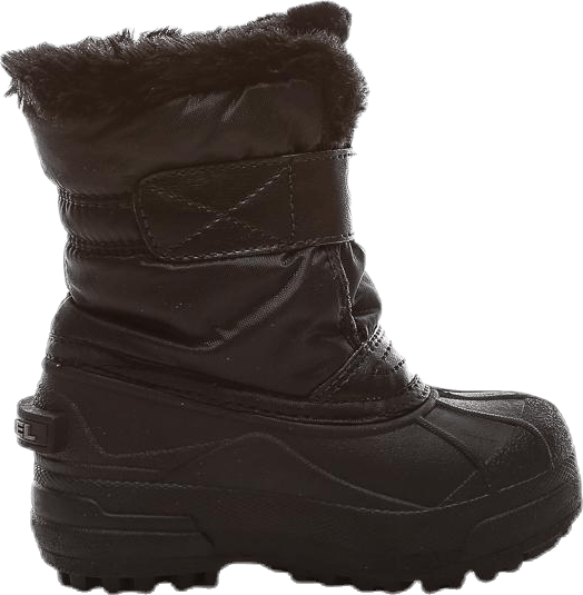 Childrens Snow Commander Black