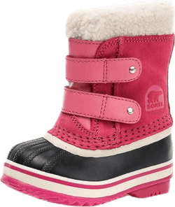 Toddler 1964 Pac Strap Pink