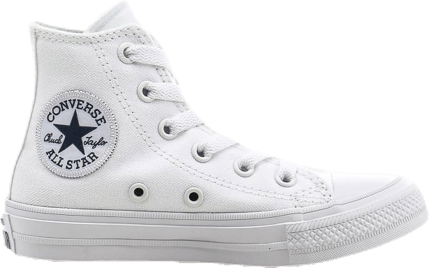 Chuck Taylor All Star II Kids White
