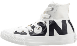 Chuck Taylor All Star White/Black
