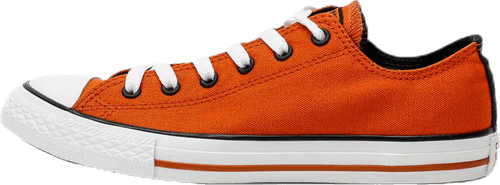 Chuck Taylor All Star Junior Orange