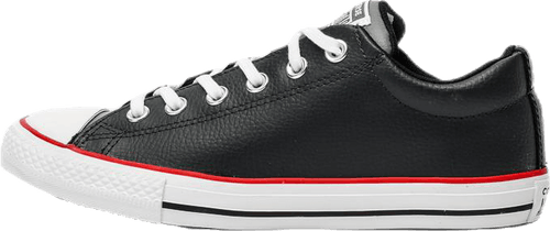 Chuck Taylor All Star Street Slip Black