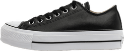 Chuck Taylor All Star Hi Lift Clean Black