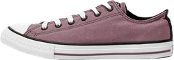 Chuck Taylor All Star Purple/White/Black