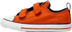 Kids Chuck Taylor All Star 2V Orange
