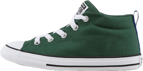 Chuck Taylor All Star Street Mid Junior Green