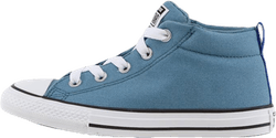Chuck Taylor All Star Street Mid Junior Blue