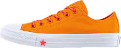 Chuck Taylor All Star Orange