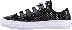Chuck Taylor All Star Mesh Black