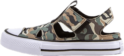 Chuck Taylor All Star Superplay Sandals Patterned