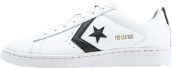 Pro Leather Ox White/Black