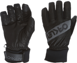Factory Winter Glove Black