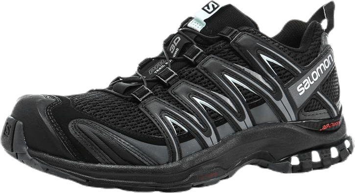 XA Pro 3D Black/Grey