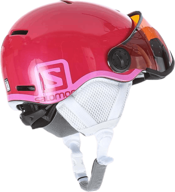 Grom Visor Pink
