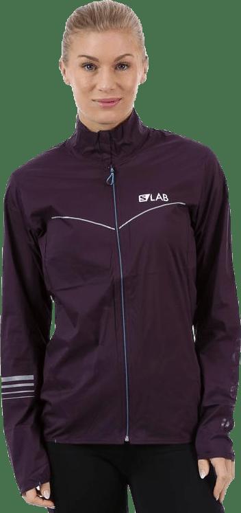 S/Lab Light Jacket Purple