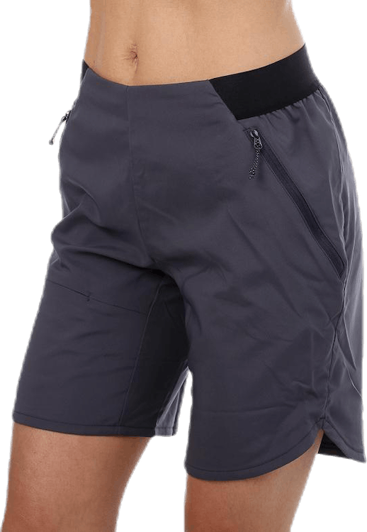 Outspeed Shorts Grey
