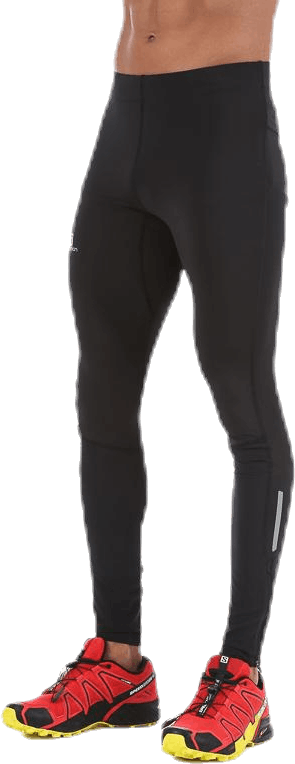 Agile Long Tight Black