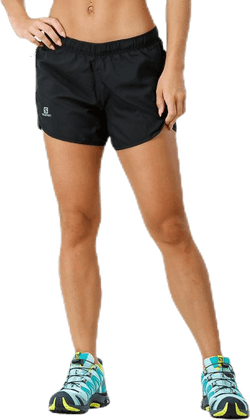 Agile Short Black